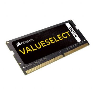 Corsair Value Select, 8GB, DDR4, 2133MHz (PC4-17000), CL15